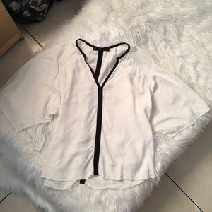 Zara blouse/ top